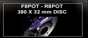 F8POT-R8POT 380mm DISC